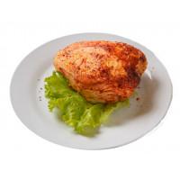 Грудка куриная жареная кг