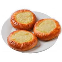 Колобы картофельные 100г 1шт 12ч