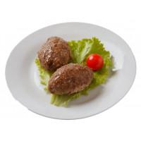 Котлета мясная (паровая) кг