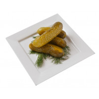 Огурцы маринованные для салат-бара кг