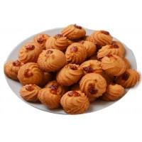 Печенье Ромашка кг 15дн