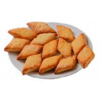 Печенье слоено-творожное кг