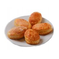 Печенье слоеное Язычки кг 5дн