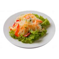 Салат из фунчозы по-корейски кг