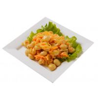 Салат из грибов с морковью по-корейски кг ТХЛ