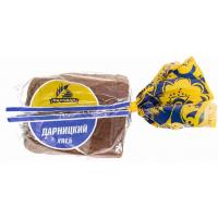 Хлеб Каравай дарницкий ржано-пшеничный резанный 375г