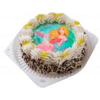 Торт Детский кг 120ч