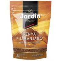 Кофе Жардин Кения Килиманджаро растворимый 75 м/у