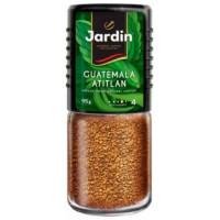 Кофе Жардин Гватемала Атитлан растворимый 95г