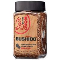 Кофе Бушидо Кодо растворимый 95г