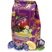 Чернослив Кремлина в шоколадной глазури 190г