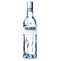 Водка Финляндия 0,5л 40%