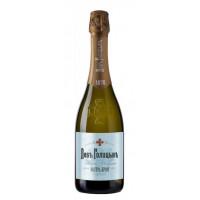 Вино игристое Левъ Голицынъ Наследие Мастера экстра белое брют 0,75л 10,5-13%