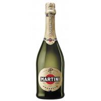 Вино игристое Мартини Просекко белое сухое 0,75л 11,5%