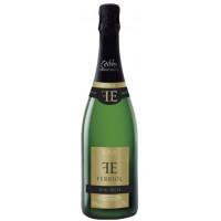 Вино игристое Ферриоль Кава белое п/сухое 0,75л 11,5%