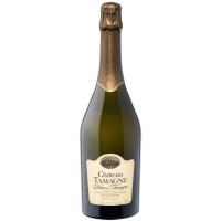 Вино игристое Шато Тамань белое п/сух 0,75л 12,5%