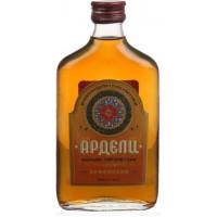 Коньяк Ардели армянский 5 лет 0,25л 40%