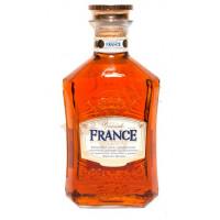 Коньяк Великая Франция 5 лет 40% 0,5л