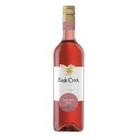 Вино Игл Крик Зинфандель Розе розовое п/сл 0,75л 10,5%