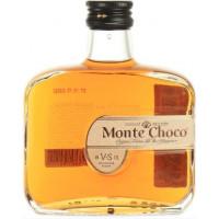 Коньяк Монте Шоко 3 года 0,25л 40%