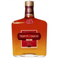Коньяк Монте Шоко 3 года 0,5л 40%