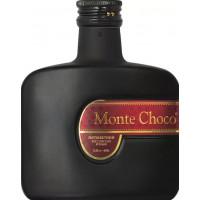 Коньяк Монте Шоко 5 лет 0,25л 40%