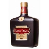 Коньяк Монте Шоко 5 лет 0,5л 40%