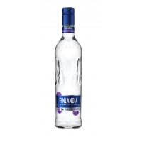 Напиток спиртной Финляндия блэккурант черная смородина 0,7л 37,5%