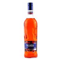 Напиток спиртной Финляндия клюква рэдберри 1л 37,5%