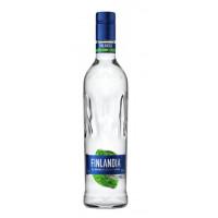 Напиток спиртной Финляндия со вкусом лайма 0,7л 37,5%
