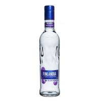 Напиток спиртной Финляндия блэккурант черная смородина 0,5л 37,5%