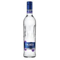 Напиток спиртной Финляндия блэккурант черная смородина 1л 37,5%