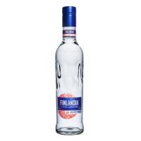 Напиток спиртной Финляндия грейпфрут 0,5л 37,5%