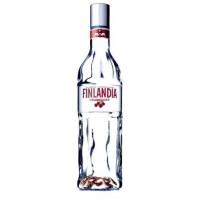 Напиток спиртной Финляндия крэнберри со вкусом клюквы 0,5л 37,5%
