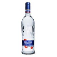 Напиток спиртной Финляндия крэнберри со вкусом клюквы 1л 37,5%