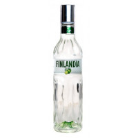 Напиток спиртной Финляндия лайм 0,5л 37,5%