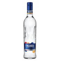 Напиток спиртной Финляндия Нордик Беррис со вкусом северных ягод 0,7л 37,5%