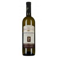 Вино Вазиани Алазанская долина белое п/сладкое 0,75л 11,0%