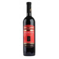 Вино Вазиани Киндзмараули красное п/сладкое 0,75л 10,5%