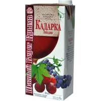 Вино Вина Ливадии Кадарка красное п/сл 1л 10-12%