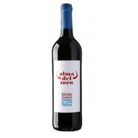 Вино Альма Дель Торо красное п/сухое 0,75л 12,5%