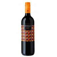 Вино Борсао Классико Гарнача красное сухое 0,75л 13,5%