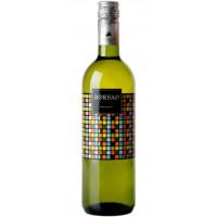 Вино Борсао Классико Макабео белое сухое 0,75л 12,5%