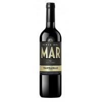 Вино Валенсия Висенте Гандия Финка дель Мар Темпранильо Крианса кр сух 0,75л 13%