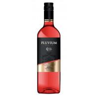 Вино Валенсия Плувиум Бобаль-Гренаш розовое сухое 0,75л 12%