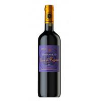 Вино Вальдепеньянс Финка Эль Рехонео Темпранильо красное п/сл 0,75л 12,5%