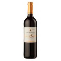 Вино Вальдепеньянс Финка Эль Рехонео Темпранильо красное сухое 13% 0,75л