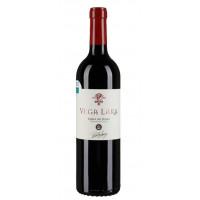 Вино Вега Лара ДО Рибера-дель-Дуэро красное сухое 0,75л 14%