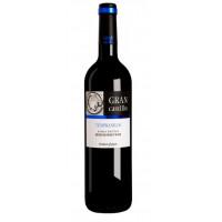 Вино Гран Кастильо Темпранильо красное п/сл 0,75л 12%