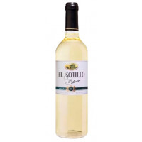Вино Иль Сотилло белое сухое 11% 0,75л